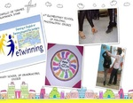 2014-2015 eTwinning Project – Dancing in English